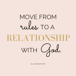 relationship-w-god